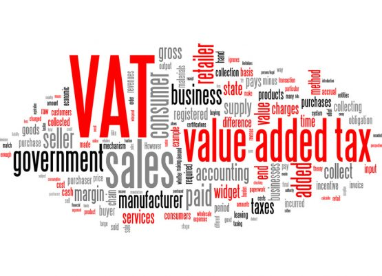 value added tax VAT