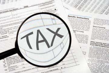 Tax papers