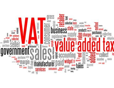 value added tax VAT